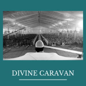 Hare Madhav Divine Caravan